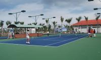 Tennis là môn thể thao rèn luyện sức khoẻ giúp bạn có thêm nhiều năng lượng để thấy mình khoẻ khoắn, tự tin, năng động hơn mỗi ngày.